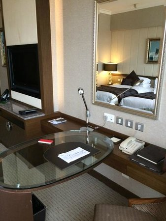 Sofitel Macau At Ponte 16: Guest Room