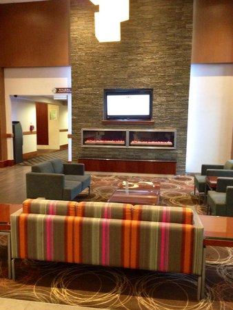 Holiday Inn Philadelphia Stadium: Lobby