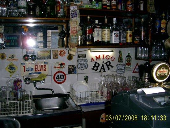 Amigo Bar