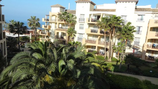 Marriott's Marbella Beach Resort: Resort