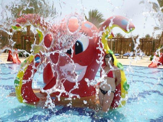 Jaz Samaya Resort: Wasserpark3
