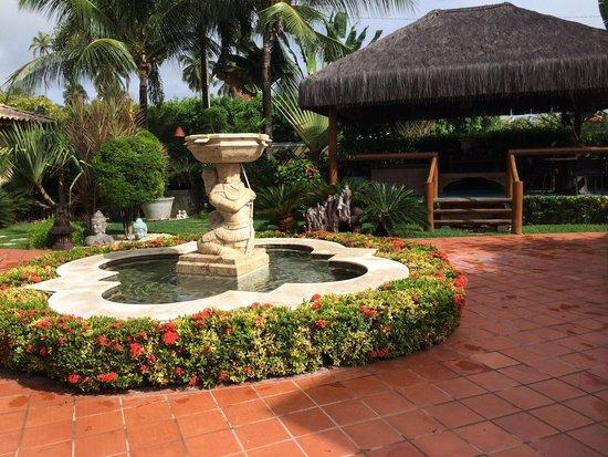 Hotel Coral Beach: Fonte