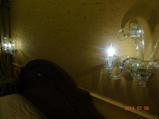 Hotel Al Codega: 落ち着くお部屋
