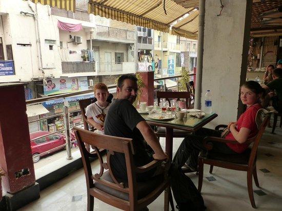 Hotel Hari Piorko: notre premier petit déjeuner à l'hôtel