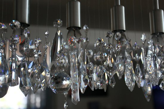 Andaz West Hollywood : Lighting