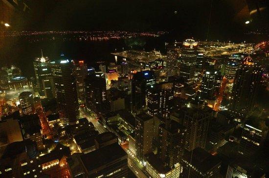 Orbit : 360 degree night view