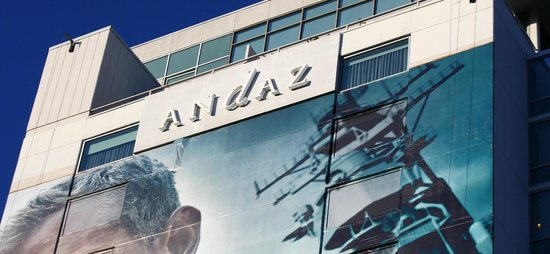 Andaz West Hollywood : Andaz