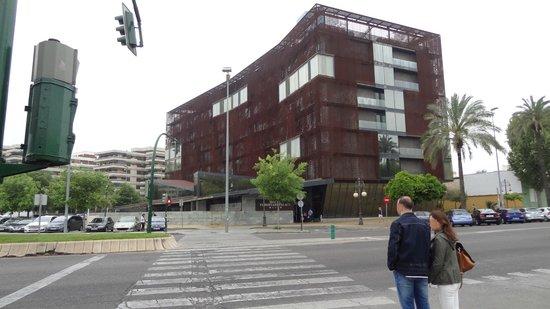 Eurostars Palace : Hotel