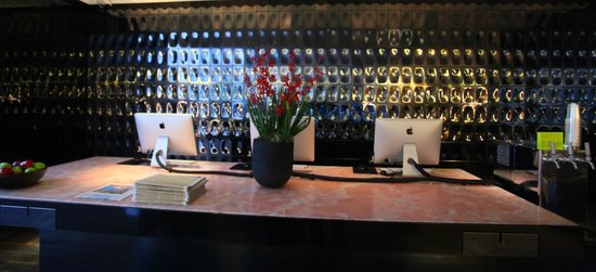 Andaz West Hollywood : Business centre