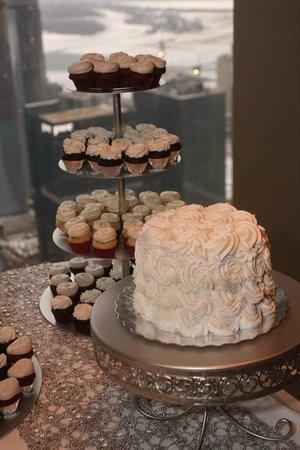 Kelly's Bake Shoppe: Weddings and Showers!