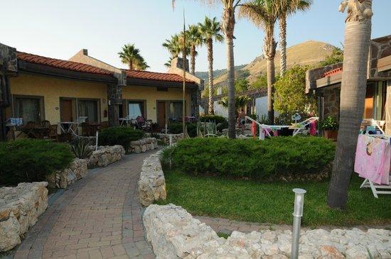 Trevi Village: villini