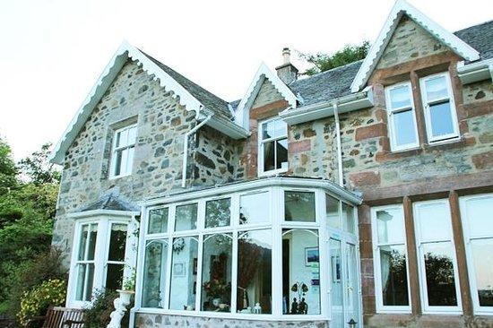 Glebe Country House Tarbet: Glebe Country House