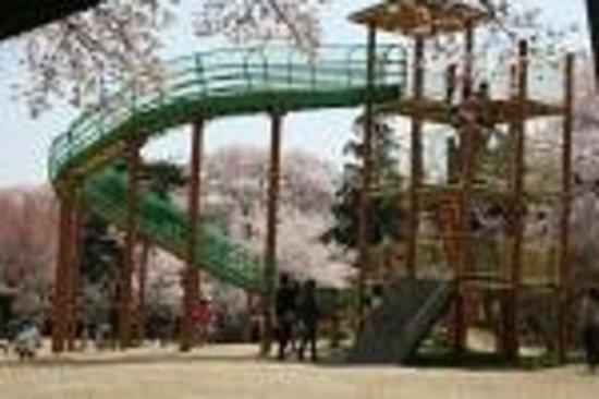 Kasuga Park: 2