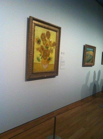 Van-Gogh-Museum: Cuadro
