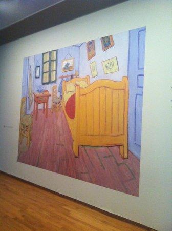 Van-Gogh-Museum: Poster