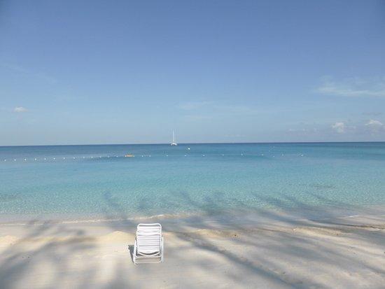 The Westin Grand Cayman Seven Mile Beach Resort & Spa : beautiful