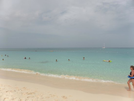 The Westin Grand Cayman Seven Mile Beach Resort & Spa : I wish I was back there