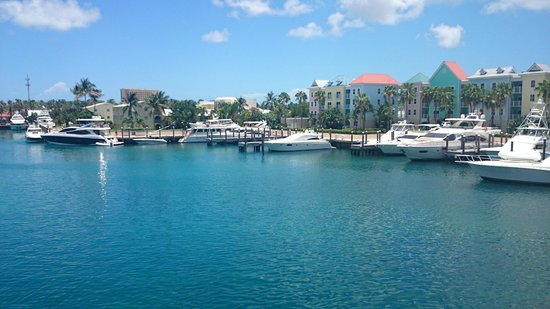 The Cove Atlantis, Autograph Collection : Marina