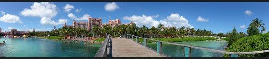 The Cove Atlantis, Autograph Collection : Partie du complexe