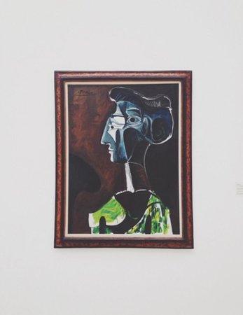 Kunstsammlung Nordrhein-Westfalen : K20. Picasso.