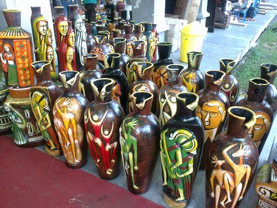 Chennai Magic - Day Tours: Sale for local products