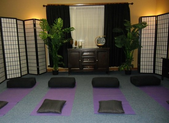 The Healing Moon Wellness Center