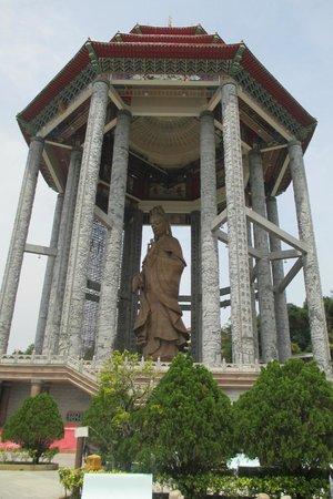 Kek Lok Si Temple: temple