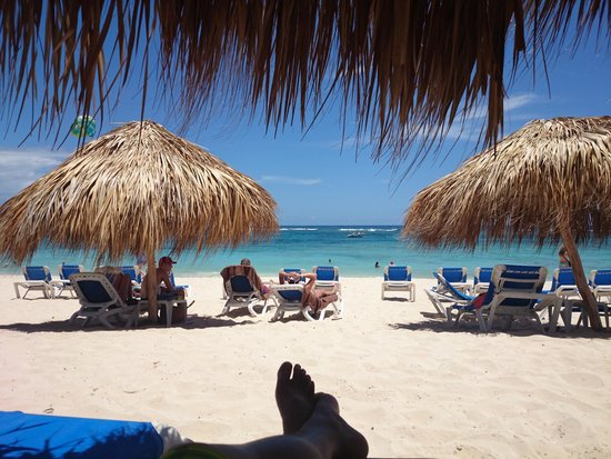 Memories Splash Punta Cana: Relaxation