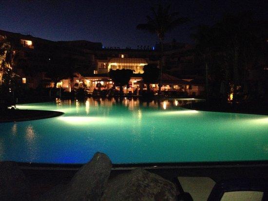Hipotels La Geria: Hotel La Geria