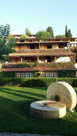 Villaggio l'Olivara : Villaggio