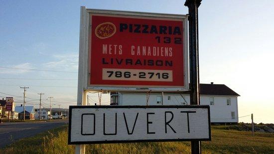 Pizzeria 132