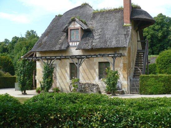 Les Trianons et le Hameau : Il villaggio della Regina
