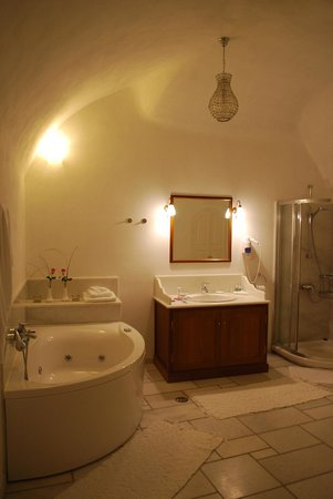Chelidonia Villas : Bathroom