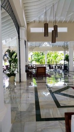 Luxury Bahia Principe Bouganville Don Pablo Collection: lobby