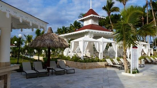 Luxury Bahia Principe Bouganville Don Pablo Collection : beautiful