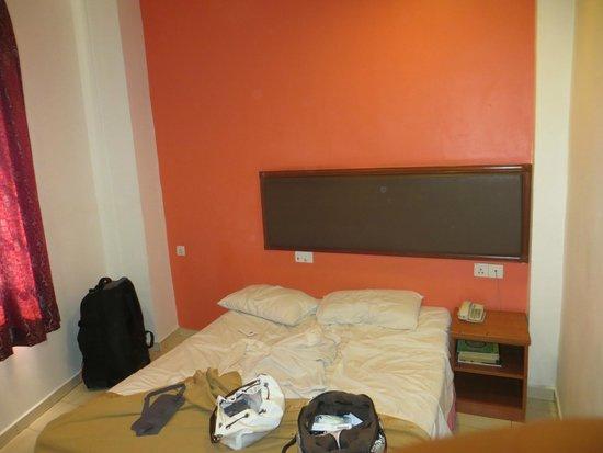Winsin Hotel: Chambre 201