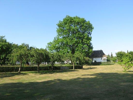 Falsled Kro: Ryttergården