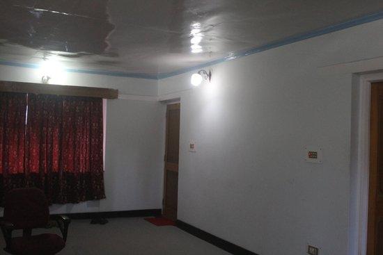 Hotel Tso-kar: Semi-Deluxe Room