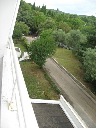 Mediteran Residence: panorama 1