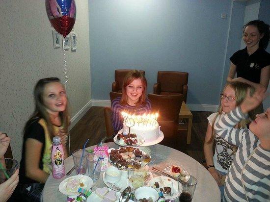 Birthday Cakes Derry Northern Ireland