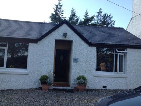 Kiltaraglen House : Garden Cottage