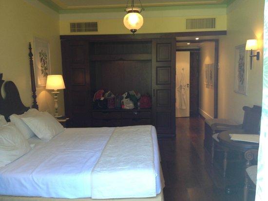 Belmond Hotel das Cataratas: Quarto
