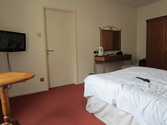 Great Western Hotel: Standard Plus Room