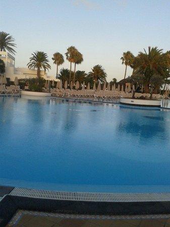 ClubHotel Riu Paraiso Lanzarote Resort : :)
