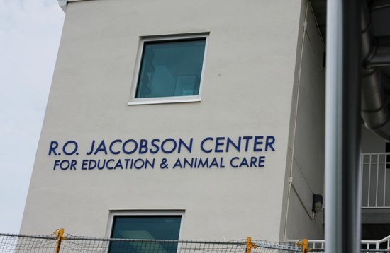 Clearwater Marine Aquarium: Education and Care Center