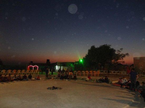 Sam, Inde : SDS
