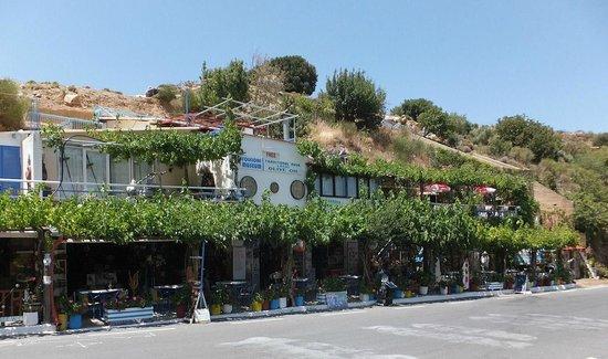 Moutsounas Cafe