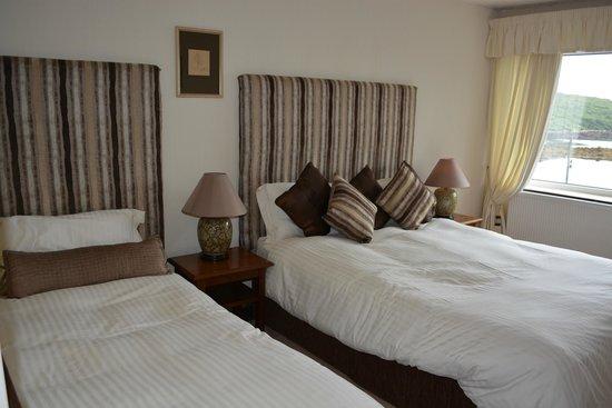 Ardagh Hotel & Restaurant : Kamer
