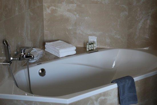 Continental Parkhotel: Prestige room 71