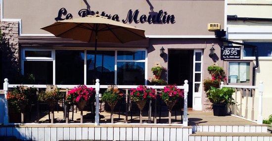 Bistro Moulin